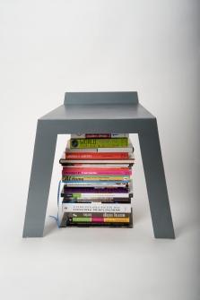 Alternative Chair (second version)