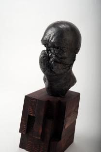 Morphed Head (version 1)