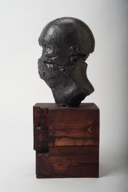 Morphed Head