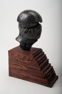 Morphed Head (version 2)
