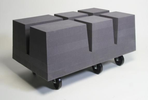Foam Bench